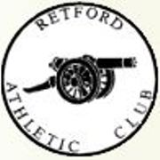 Retford Athletics Club logo