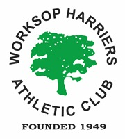 Worksop Harriers Athletics Club logo