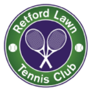 Retford Tennis Club logo