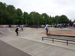 canch skatepark
