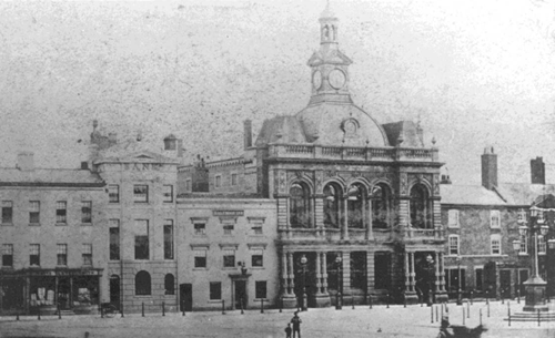 town hall 1877