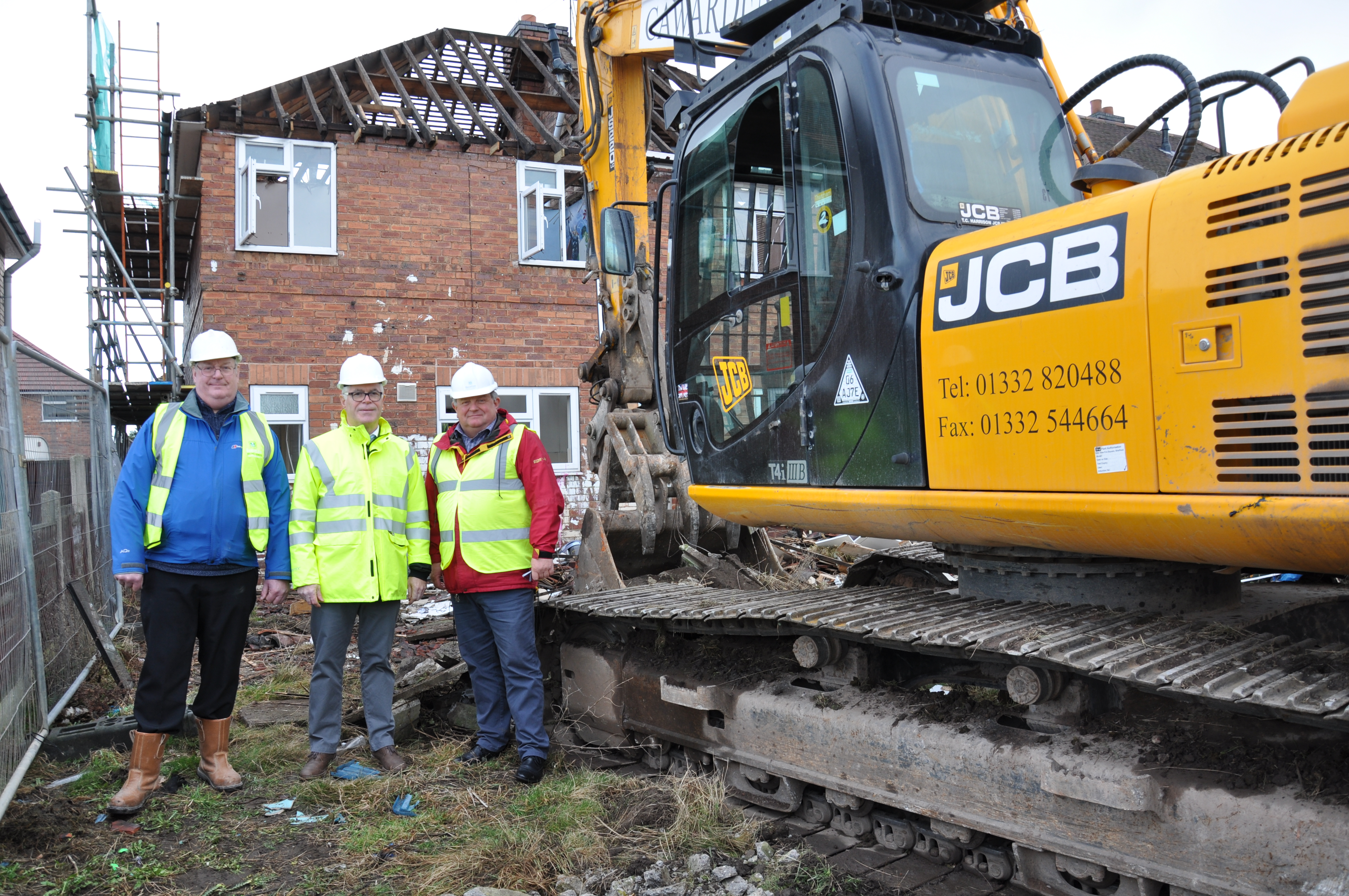 New development to deliver more Council Housing