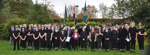 Retford and District Royal British Legion