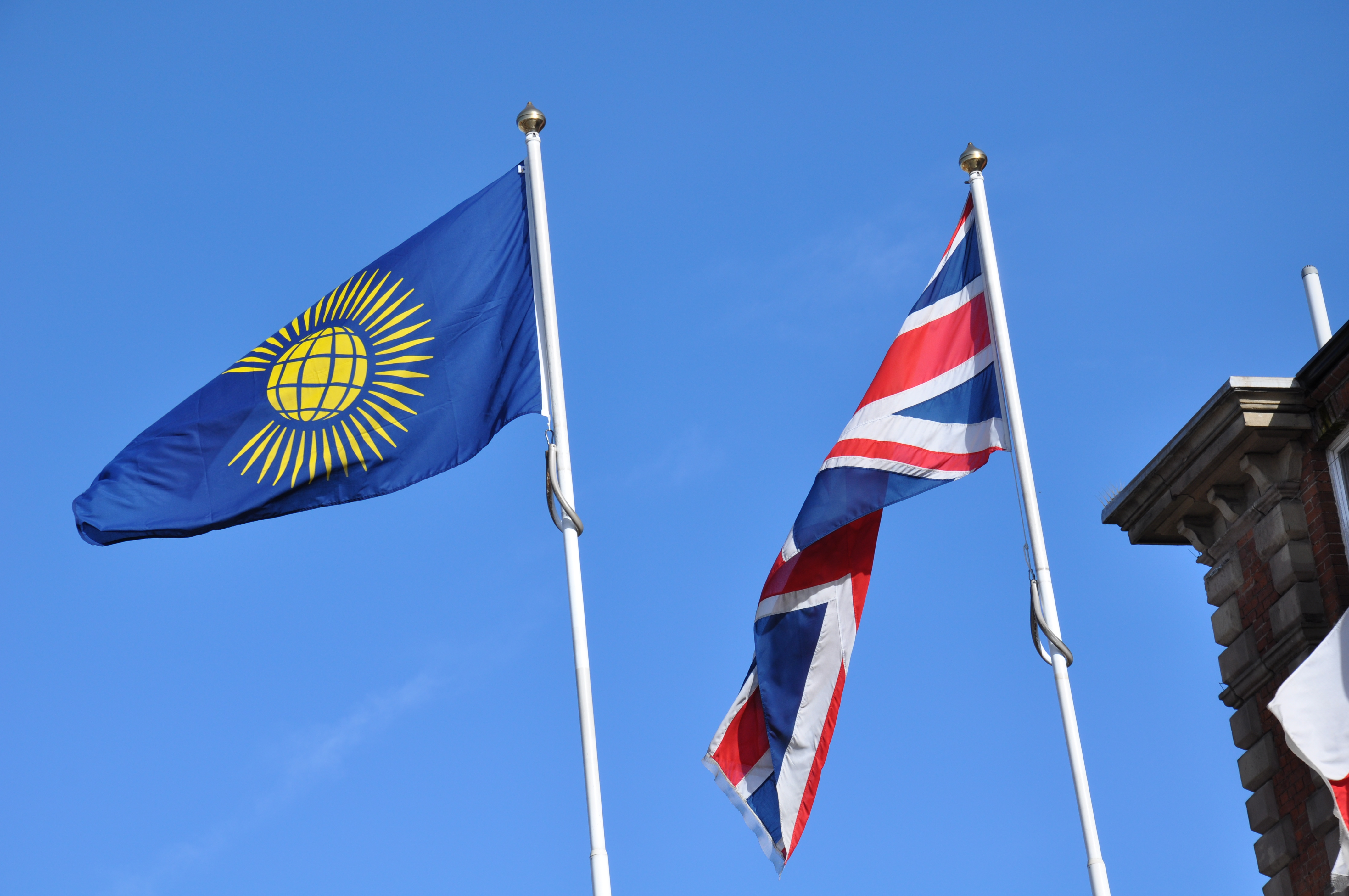 Council Celebrates Commonwealth Day