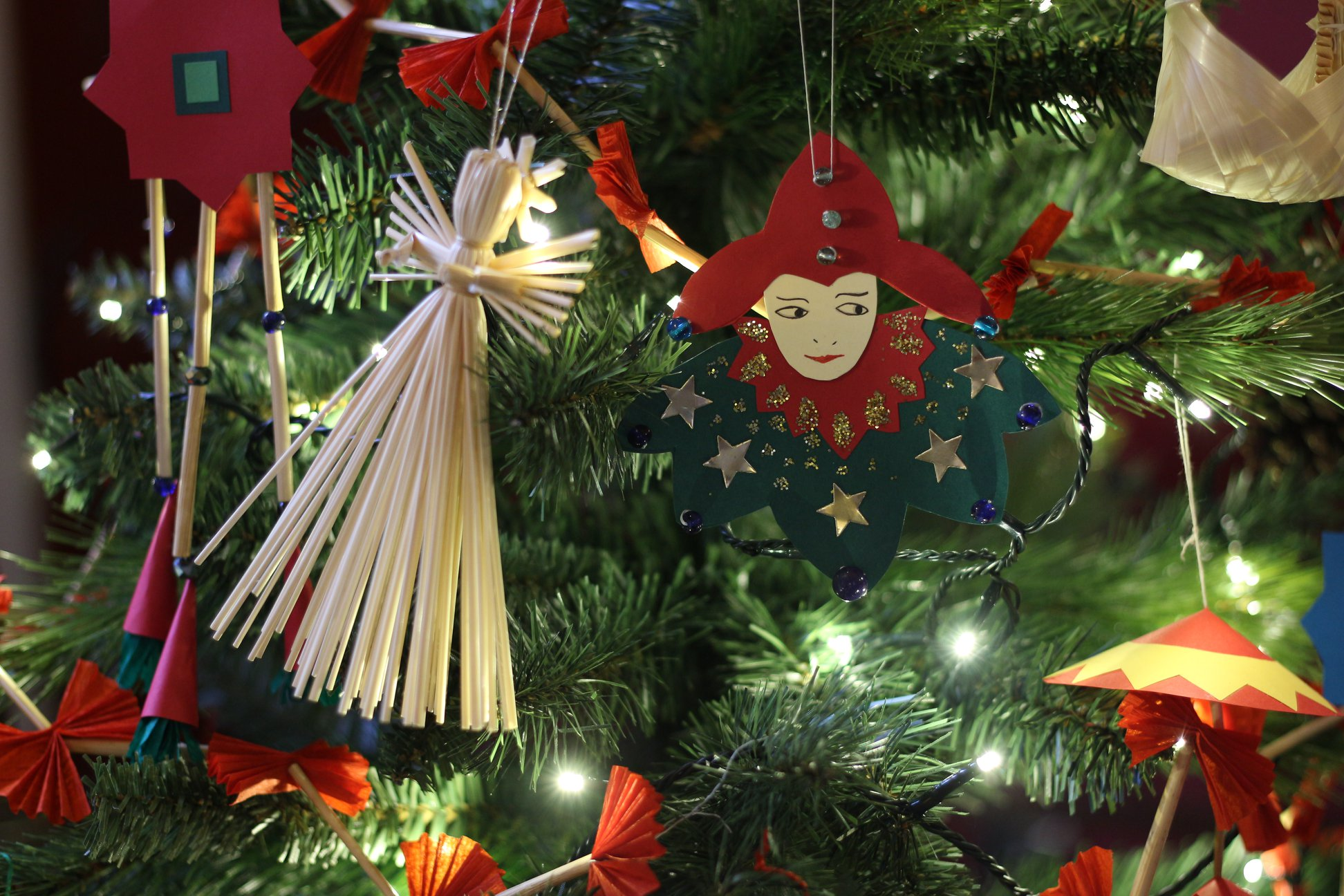 Christmas 'Around the World' at Bassetlaw Museum