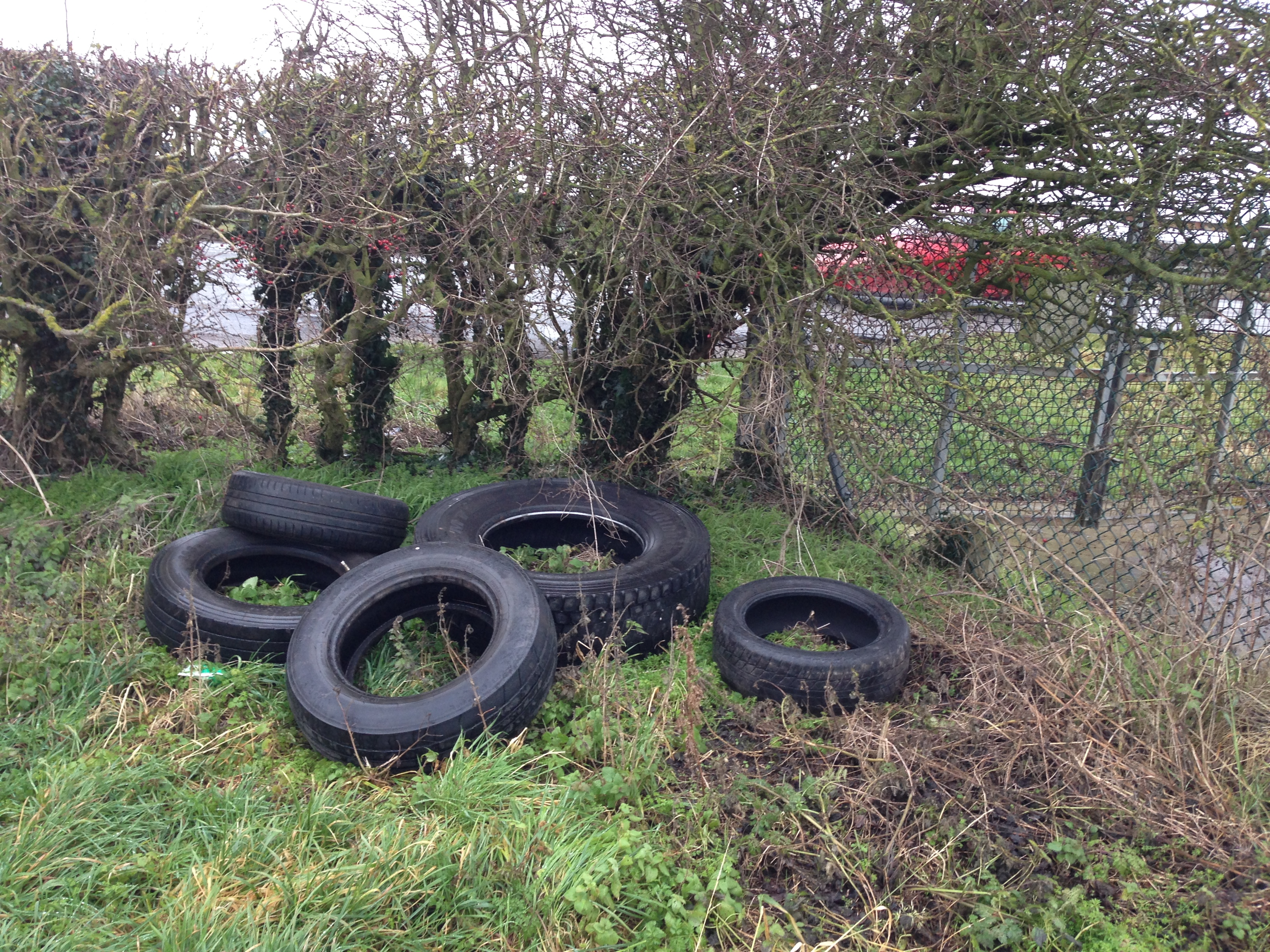 Fly-tippers Fined Thanks To Public Support